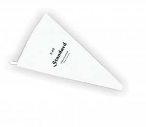 Worek do wyciskania Standard 4- 46 cm