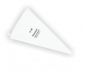 Worek do wyciskania Premium 6- 55 cm