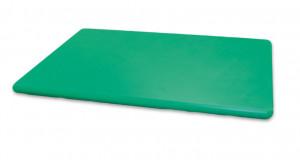 Deska kolorowa HACCP PE zielona