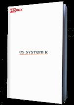 Es System K – White