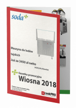 Wiosna 2018 – Soda Pluss – do 31.05.2018