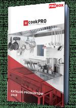 Cookpro – 2018