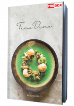 Fine-Dine – 2018