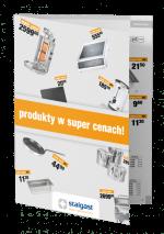 Super Ceny – Stalgast – do odwołania