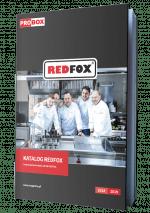 RedFox – 2018/2019