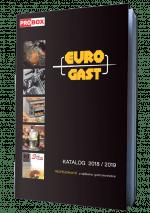 Eurogast – 2018