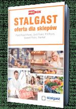 Stalgast – oferta dla sklepów – 2018