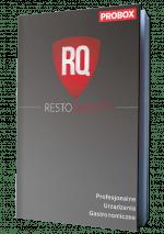Resto Quality – 2019