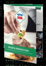 Oferta promocyjna – RMGastro – do 30.06.2019
