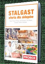 Stalgast – wyposażenie dla sklepów i marketów – 2020