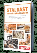 Stalgast – wyposażenie cukierni i piekarni – 2020