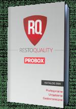 Resto Quality – 2020