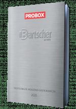 Bartscher – 2020