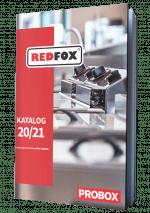 RedFox – 2020