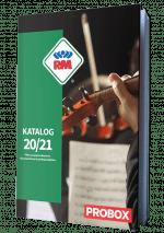 RM Gastro – 2020