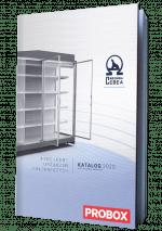 Cebea Bochnia – urządzenia chłodnicze – 2020