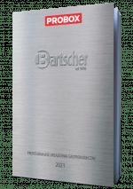 Bartscher - 2021