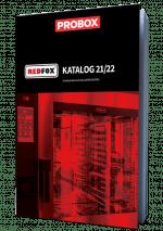 REDFOX - 2021