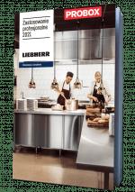 Urządzenia profesjonalne - Liebherr 2021