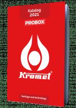 Kromet - 2021