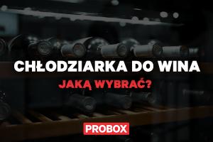 Chłodziarka do wina – jaką wybrać?